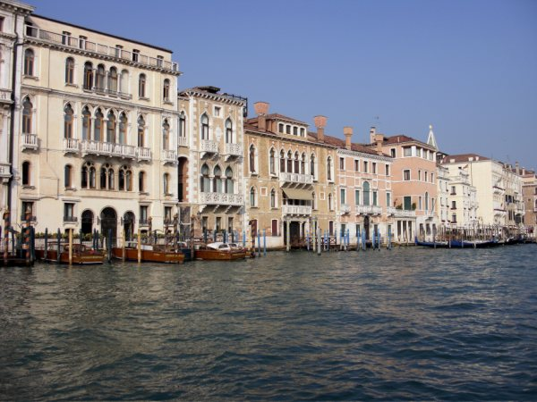 photography titled Venice