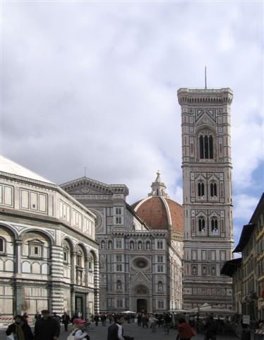 photography titled Florence Views