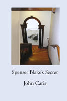 digital image titled Spenser Blake's Secret cover